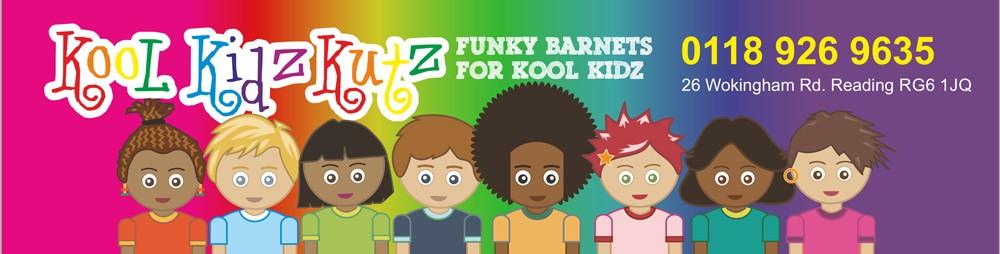 Kool Kids Kutz